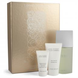 ISSEY MIYAKE 3 PCS SET FOR MEN: 4.2 SP