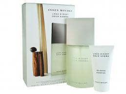 ISSEY MIYAKE 2 PCS SET FOR MEN: 4.2 SP + S/G