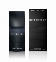 ISSEY MIYAKE NUIT D'ISSEY 2.5 EDT SP