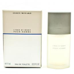 ISSEY MIYAKE 7 ML EDT SPL FOR MEN