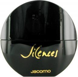 JACOMO SILENCES TESTER 3.4 PDT SP FOR WOMEN