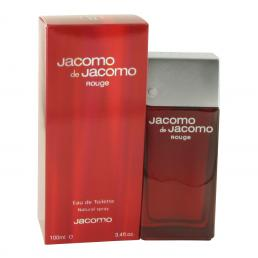 JACOMO ROUGE 3.4 EDT SP