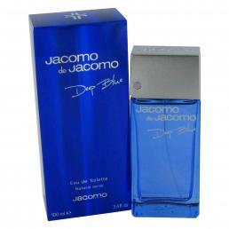 JACOMO DE JACOMO DEEP BLUE 3.4 EDT SP