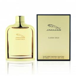JAGUAR CLASSIC GOLD 3.4 EDT SP