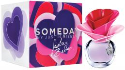JUSTIN BIEBER SOMEDAY 3.4 EDP