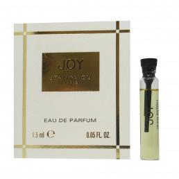 JEAN PATOU JOY 0.05 OZ EAU DE PARFUM VIAL