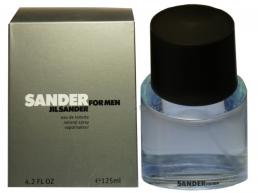 JIL SANDER 4.2 EDT SP FOR MEN