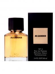 JIL SANDER # 4 3.4 EDP SP FOR WOMEN