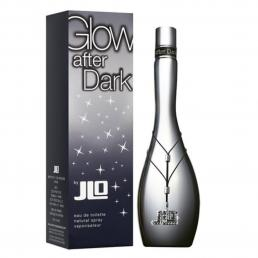 J LO GLOW AFTER DARK 3.4 EDT SP