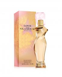 J LO LOVE & GLAMOUR 2.5 EDP SP FOR WOMEN