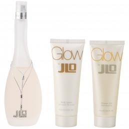 J LO GLOW 3 PCS SET: 1.7 SP