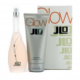 J LO GLOW 2 PCS SET: 3.4 SP + 6.7 B/L