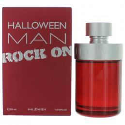 HALLOWEEN MAN ROCK ON 4.2 EAU DE TOILETTE SPRAY