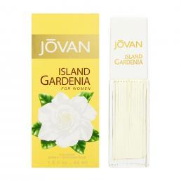 JOVAN ISLAND GARDENIA 1.5 COLOGNE SPRAY FOR WOMEN