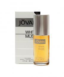 JOVAN WHITE MUSK 3 OZ COL SP FOR MEN