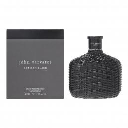 JOHN VARVATOS ARTISAN BLACK 4.2 EDT SP