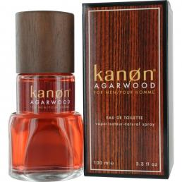 KANON AGARWOOD 3.4 EDT SP