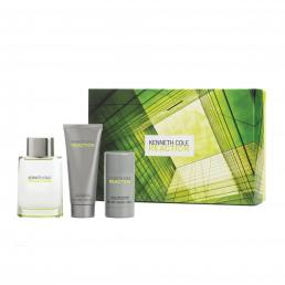 KENNETH COLE REACTION 3 PCS SET: 3.4 SP