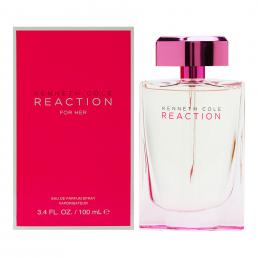 KENNETH COLE REACTION 3.4 EDP SP FOR WOMEN