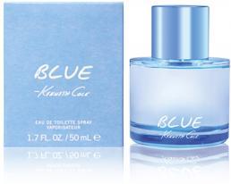 KENNETH COLE BLUE 1.7 EAU DE TOILETTE SPRAY FOR MEN