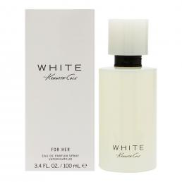 KENNETH COLE WHITE 3.4 EDP SP FOR WOMEN