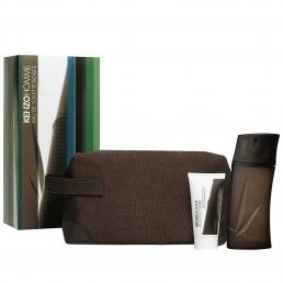 KENZO HOMME BOISEE 3 PCS SET FOR MEN: 3.4 SP
