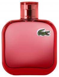 LACOSTE L.12.12 ROUGE TESTER 3.4 EDT SP FOR MEN