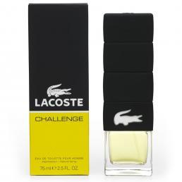 LACOSTE CHALLENGE 2.5 EDT SP FOR MEN