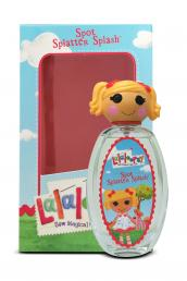 LALALOOPSY SPOT SPLATTER SPLASH 3.4 EDT SP