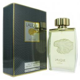 LALIQUE 4.2 EDP SP FOR MEN