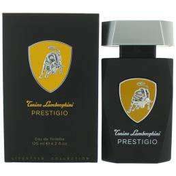 LAMBORGHINI PRESTIGIO 4.2 EDT SP FOR MEN