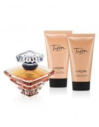 TRESOR 3 PCS SET: 1.7 EDP SP