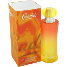 CANDIES 3.4 EDT SP FOR WOMEN