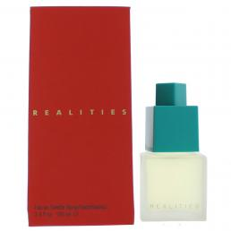 REALITIES 3.4 EDT SP (ORANGE)
