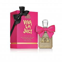 VIVA LA JUICY 3.4 OZ PURE PARFUM SP