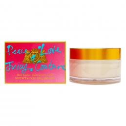 JUICY COUTURE PEACE & LOVE 6.7 BODY CREAM