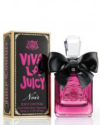 VIVA LA JUICY NOIR 3.4 EDP SP FOR WOMEN