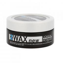 LOREAL 1.7 OZ HOMME WAX DEFINITION