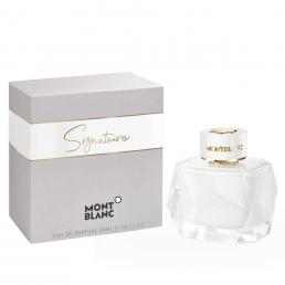 MONT BLANC SIGNATURE 3 OZ EAU DE PARFUM SPRAY FOR WOMEN