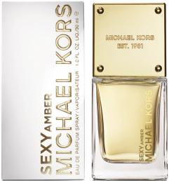 MICHAEL KORS SEXY AMBER 1 OZ EDP SP