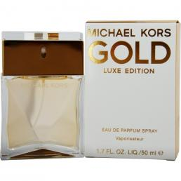 MICHAEL KORS GOLD LUXE EDITION 1.7 EDP SP