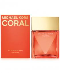 MICHAEL KORS CORAL 3.4 EDP SP