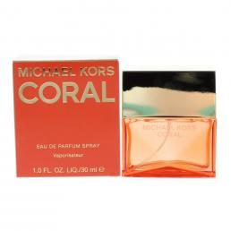 MICHAEL KORS CORAL 1 OZ EDP SP FOR WOMEN