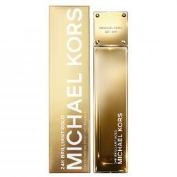 MICHAEL KORS 24K BRILLIANT GOLD 3.4 EDP SP