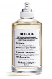 MAISON MARGIELA REPLICA AT THE BARBER''S 3.4 EAU DE TOILETTE SPRAY FOR MEN
