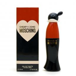 MOSCHINO CHEAP & CHIC 1.7 EDT SP