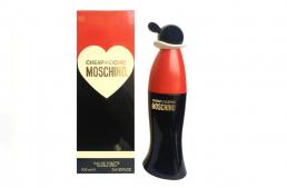 MOSCHINO CHEAP & CHIC 3.4 EDT SP