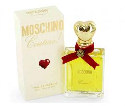 MOSCHINO COUTURE! 3.4 EDP SP