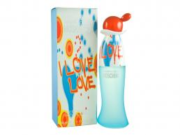 I LOVE LOVE MOSCHINO 1.7 EDT SP
