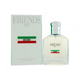 MOSCHINO FRIENDS 4.2 EDT SP FOR MEN